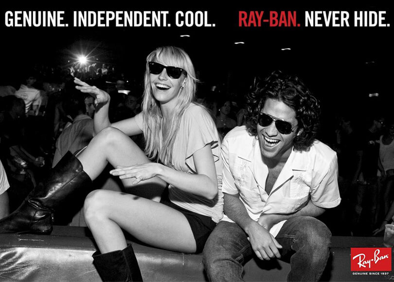 Ray Ban Store New York